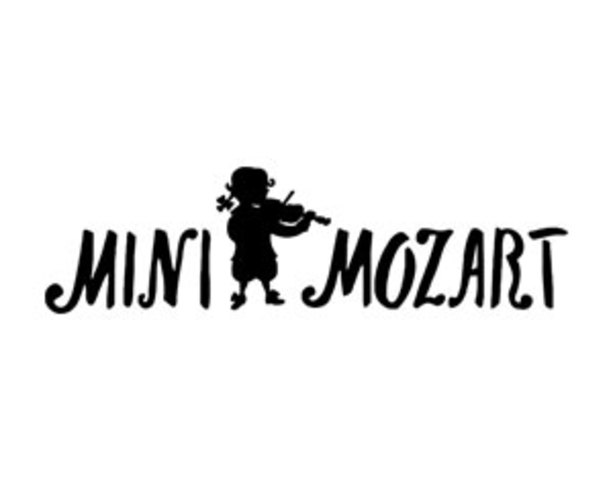 Mini Mozart - Garden Room