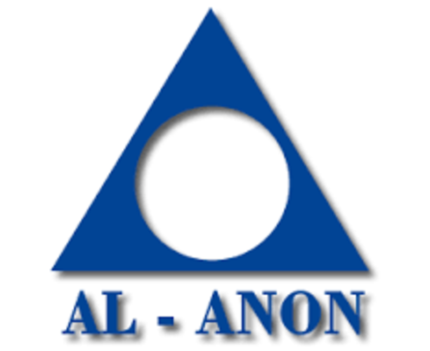 Al Anon - Friends and family - Crypt Room 1
