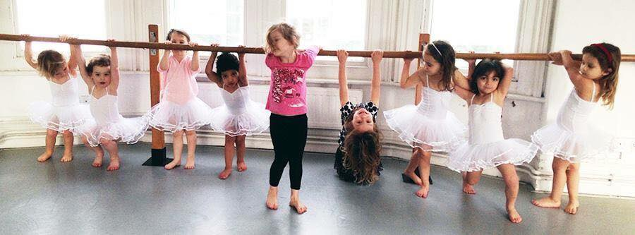 Baby Ballet (2.5 - 5 years)