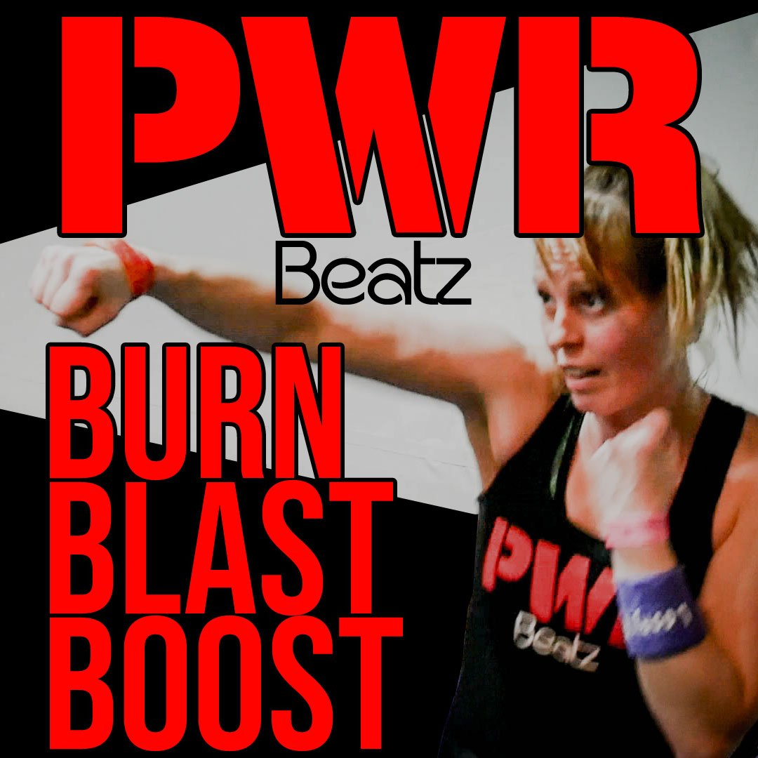 PWR Beatz:  The HIIT and Functional Training Workout