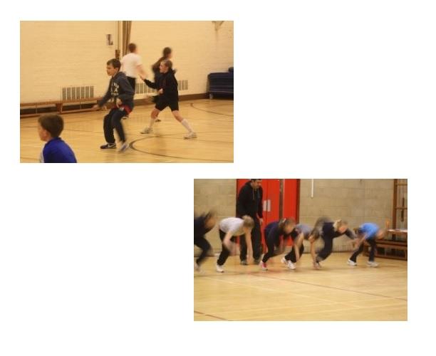 Moonrakers Athletics Club