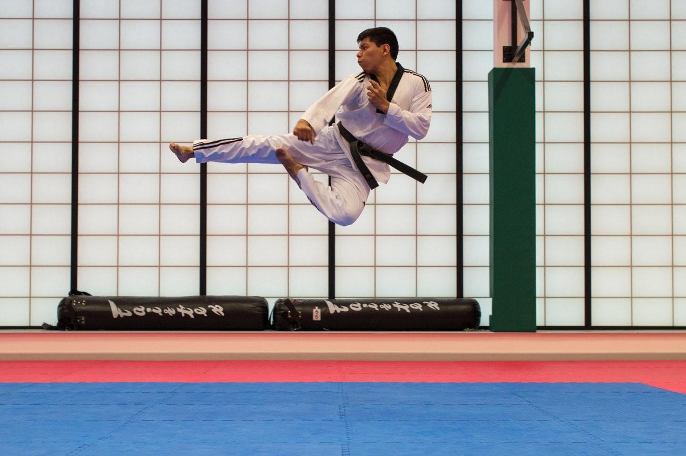 Devizes Shotokan Karate Club