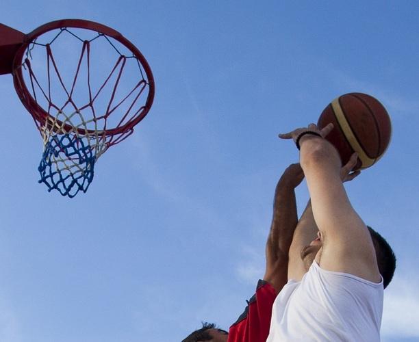 Homenetmen London - Basketball Training (Thursdays)
