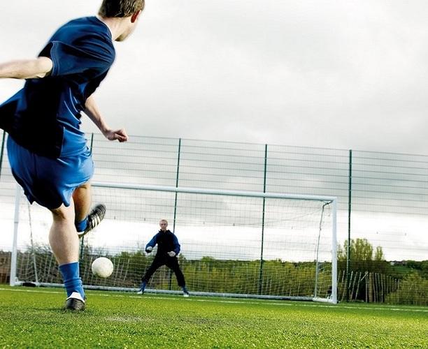 Private 7v7 Football