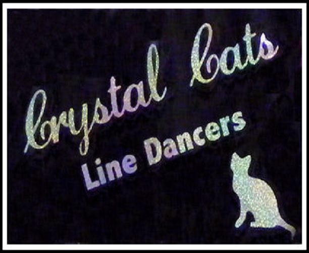 Crystal Cats Line Dancing