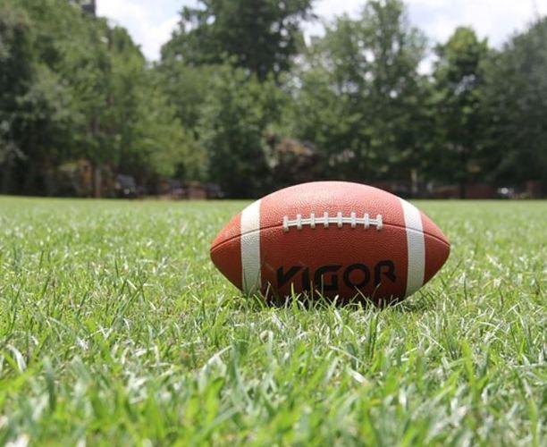 American Football Matches