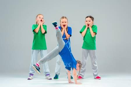 RGP Breakdance Beginners 10-16yrs