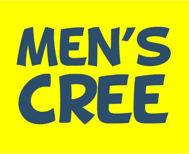 Wednesday Men's Cree