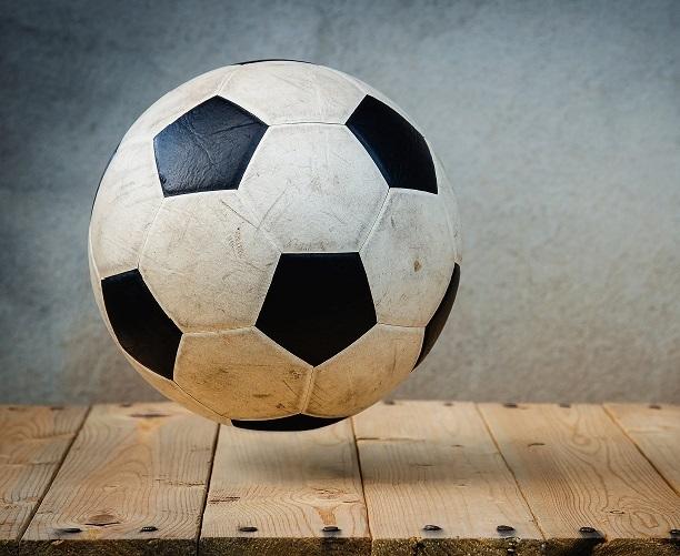 Adult football 5 A side
