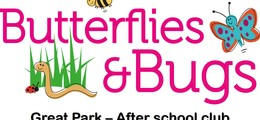 Butterflies & Bugs after School Club