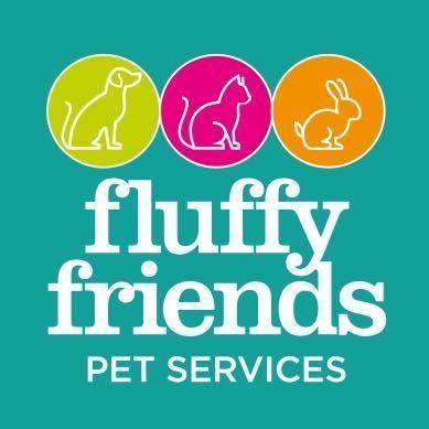 Dog Training - Fluffy Friends
