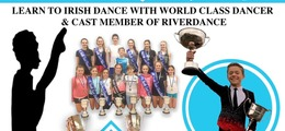 The Craig Mason Academy of Irish Dancing