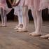 Ballet classes for young children - Johnston Room