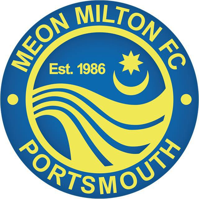 Meon Milton Ladies Football Training
