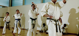 Private Karate Sessions