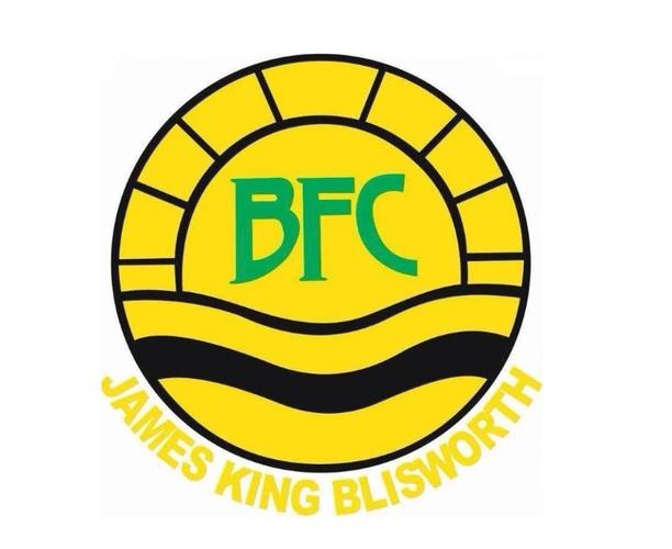 Blisworth FC - Dragons U12's