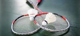 Private Badminton Practice