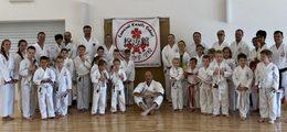Karate Session