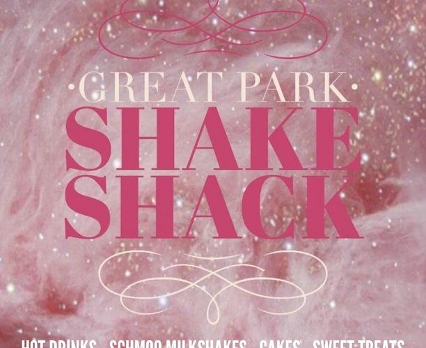 Great Park Shake Shack