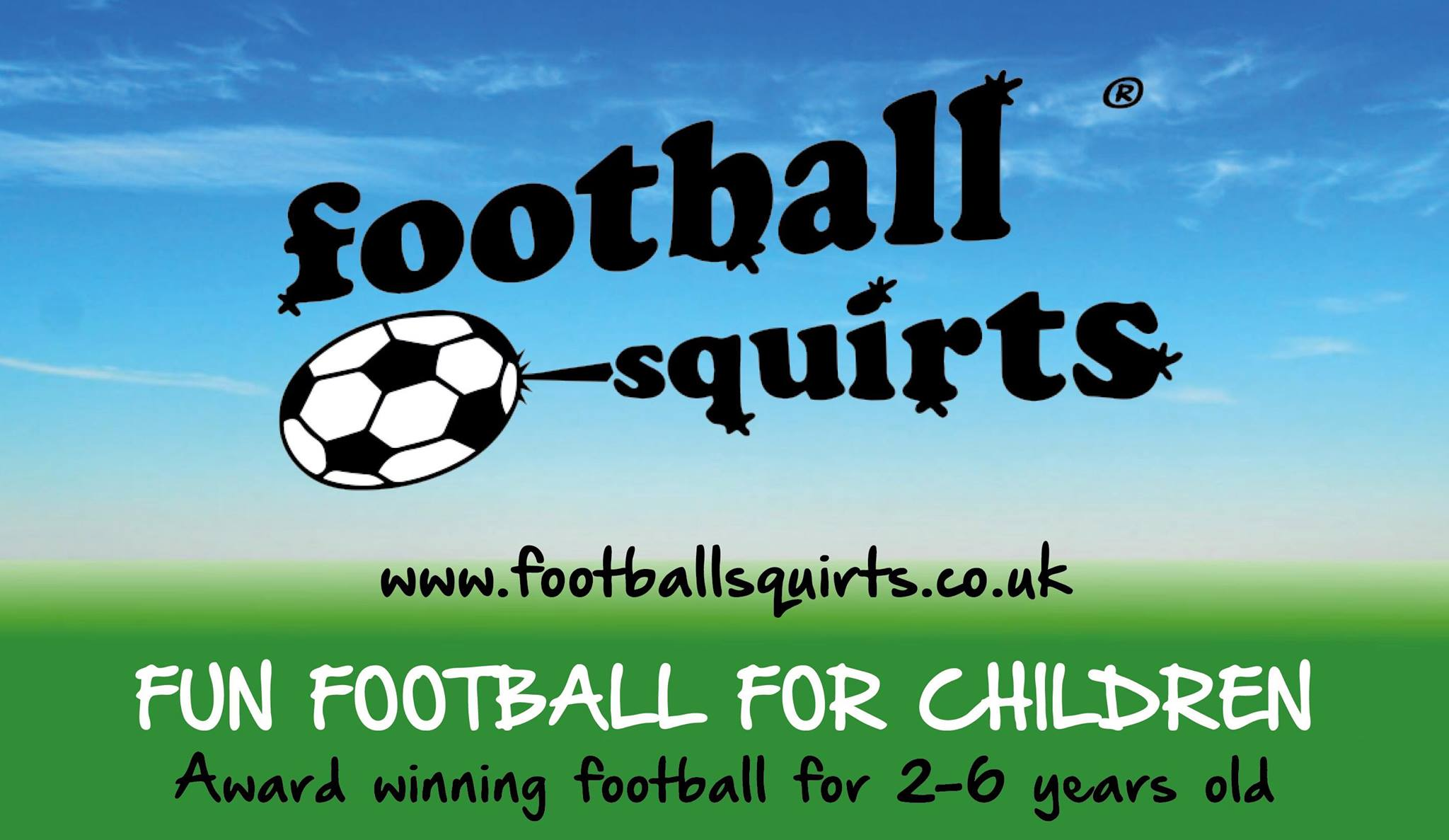 Football Squirts