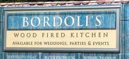 Bordoli's Mobile Pizza's