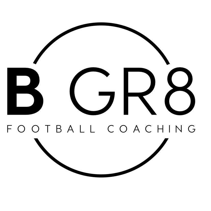 B GR8 Football Coaching