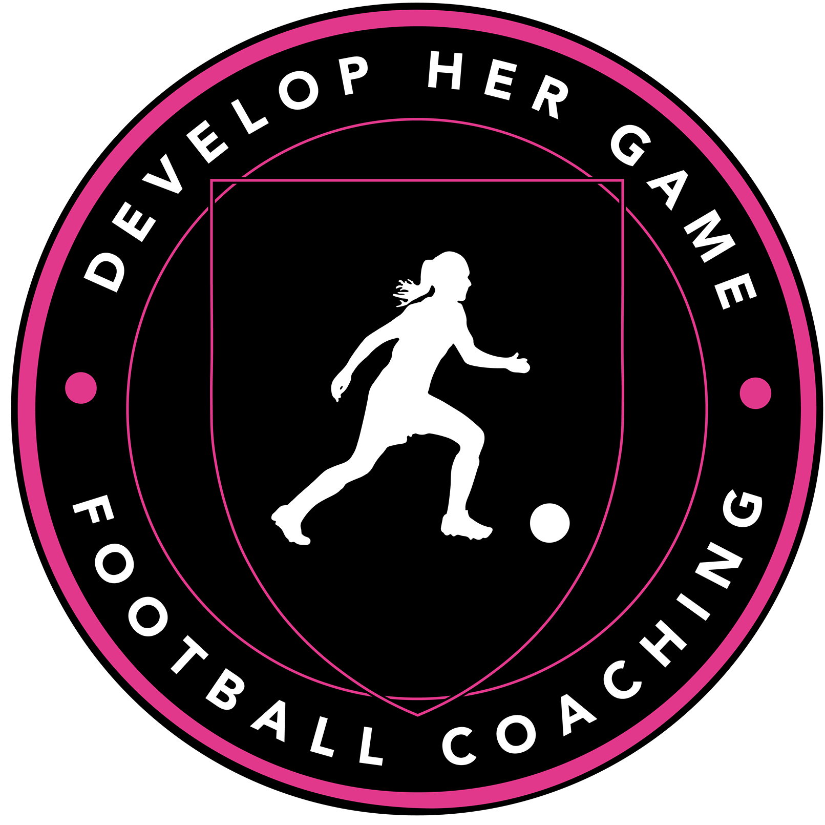 Develop her Game