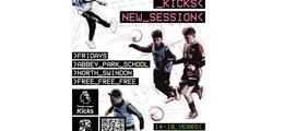 Premier League Kicks by Swindon Town FC Community Foundation