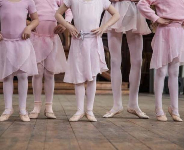 Ballet North - Ballet classes for young children