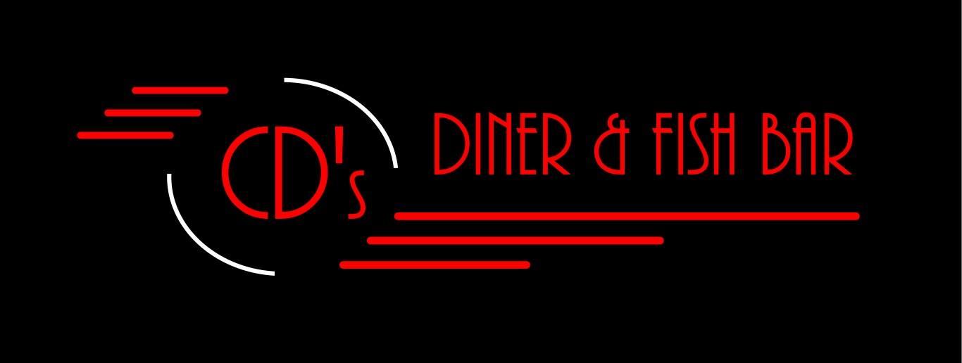 CD's Diner Fish & Chips
