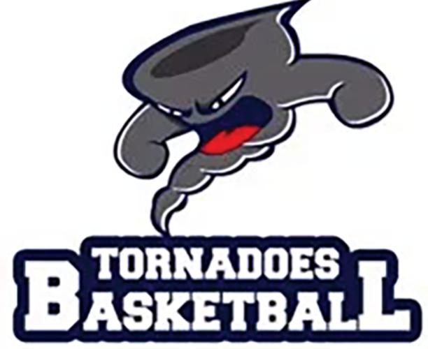 Coventry Tornadoes Basketball Club