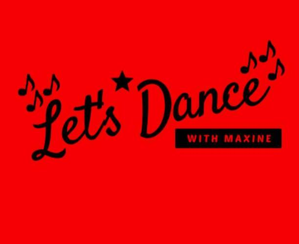 Lets Dance with Maxine