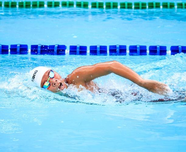 Swim Training - Darlington Triathalon Club
