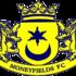U8s/Y9s Youth Football Training - Moneyfields Football Club