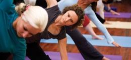 Pilates Class - FItness Star