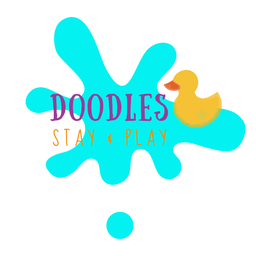 Summer special! Doodles Stay and Play