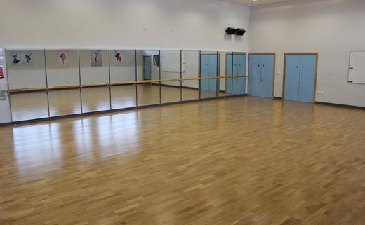 Regular ormiston   dance studio 1 th