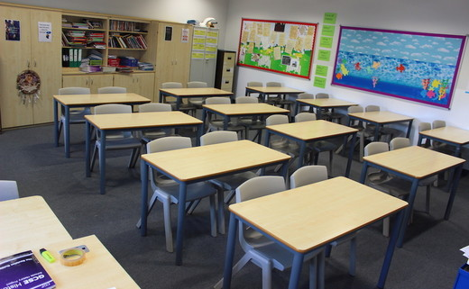 Regular ormiston   classroom 2 th