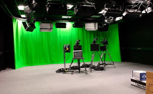Regular ormiston   tv studio   ob th