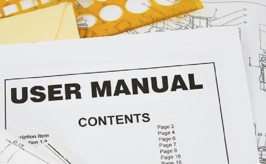 Regular user manual featured