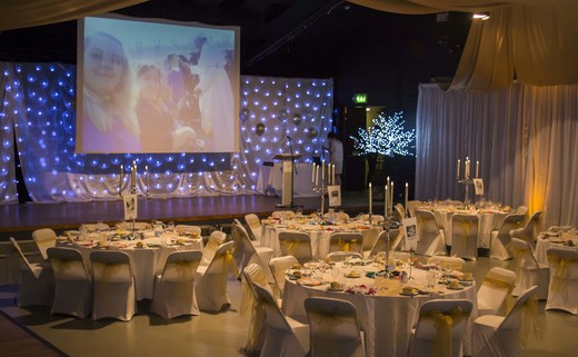 Function & Special Event Facilities for Hire