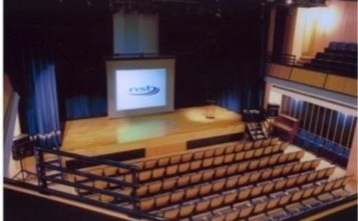 Regular cripps theatre 1