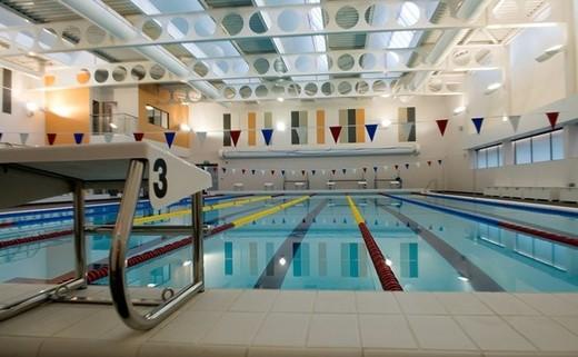 Regular pool 3