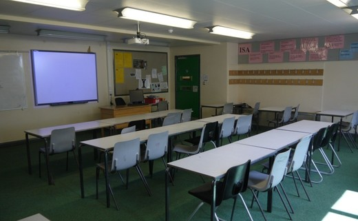 Regular classroom
