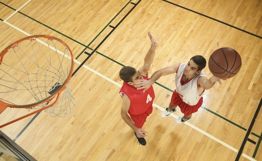 Regular basketball