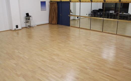 Regular ark walworth   dance studio 1