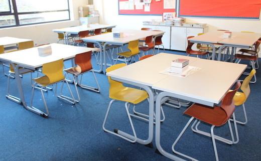 Regular walworth   classroom 2 th