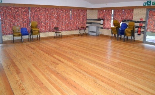 Regular community hall 1