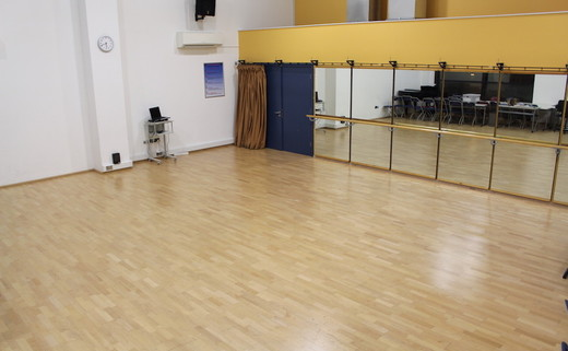 Regular ark walworth   dance studio