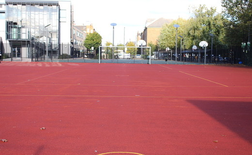 Regular walworth   outdoor muga  3  th